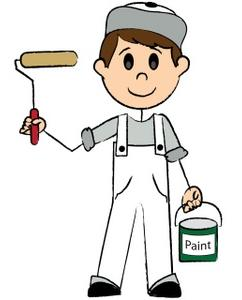 Des Moines House Painter